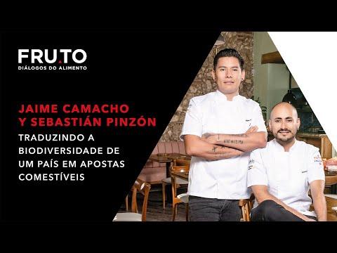 Traduzindo a biodiversidade de um país em apostas comestíveis - Jaime Camacho y Sebastián Pinzón