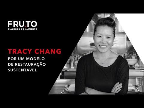Tracy Chang - Por um modelo de restauração sustentável