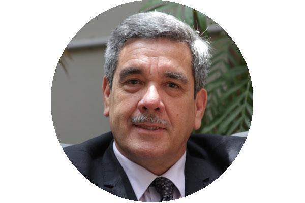 Luis Ginocchio Balcázar