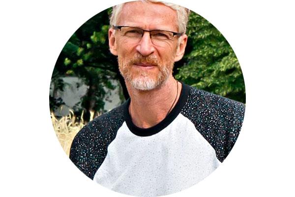 Gerd Sparovek