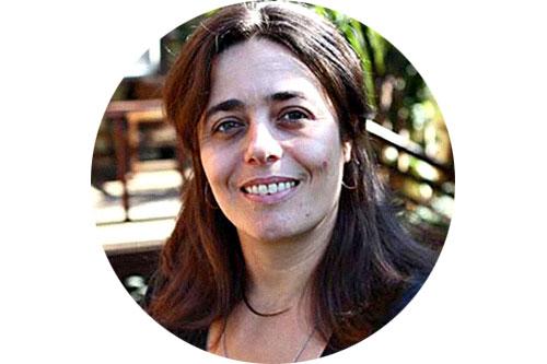 Patricia Cota Gomes